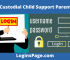 Texas Custodial Child Support Parent Login